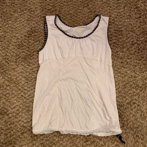 Lululemon tank top shirt size 19 large